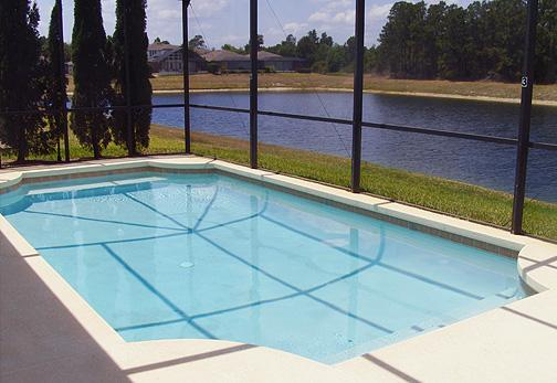 Breath taking view! - Sunset Lakes, Kissimmee. Private & security gate - Orlando - rentals