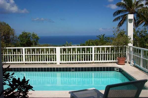 KL SEC - Image 1 - Saint Kitts and Nevis - rentals