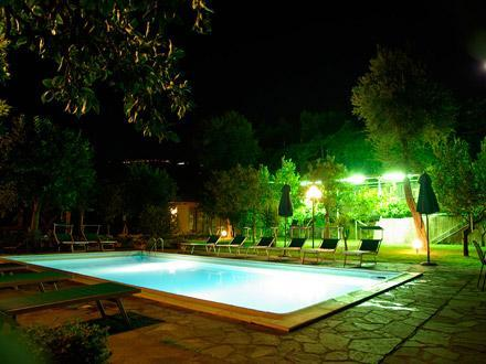 crobertina piscina1 - Casa Robertina with pool in Sorrento centre - Sorrento - rentals