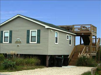 WPM %35058 Burton is located on the 3rd lot from the beach