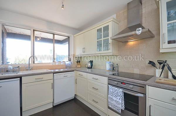 Gorgeous apartment in a beautiful area- Notting Hill - Image 1 - London - rentals