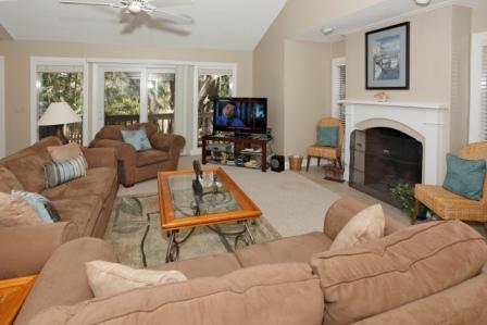 84 South Sea Pines Dr. - SSP84P - Image 1 - Hilton Head - rentals