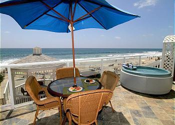 Carlsbad Oceanfront Retreat Vacation Rental C5103-3 - Image 1 - Carlsbad - rentals