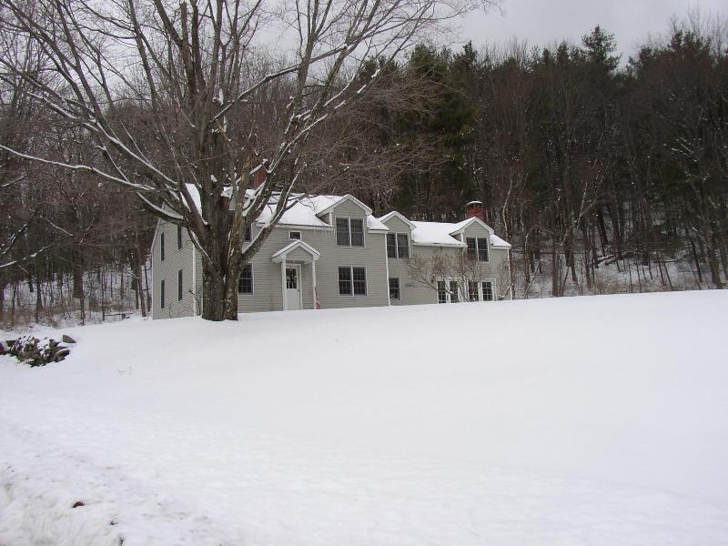 Winter - Southern Berkshire Hideaway! - Norfolk - rentals