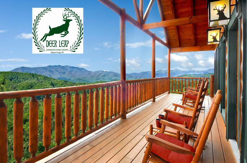 Your Smoky Mountain Vacation Destination
