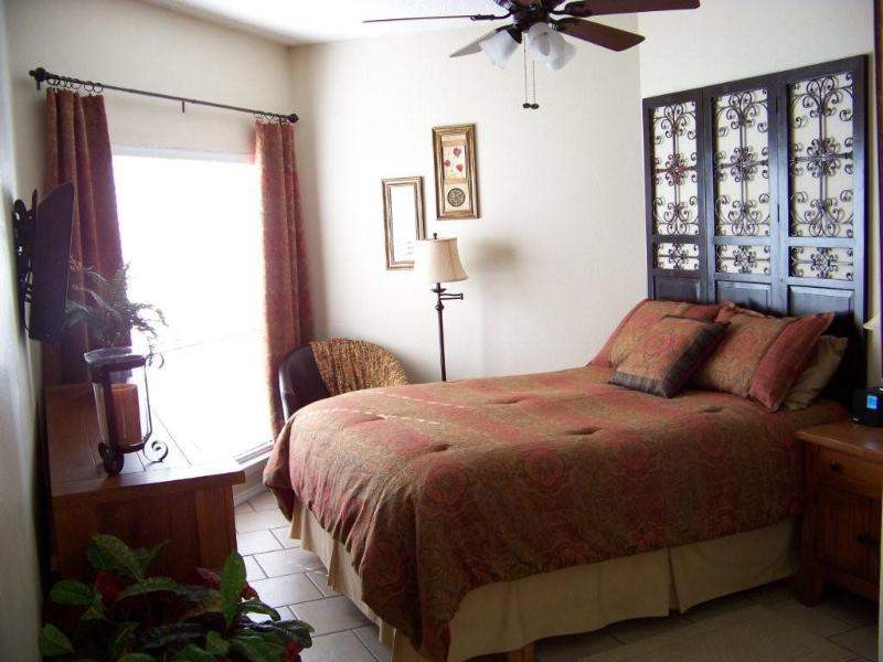 Gorgeous Master Bedroom with beautiful river view