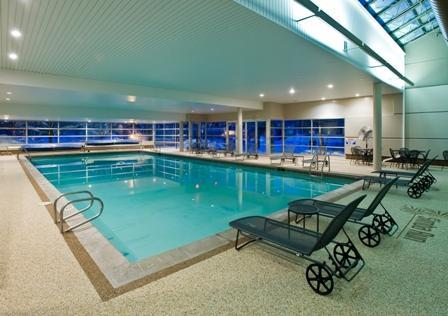 Welcome to Home of Vail\'s largest indoor heated swimming pool