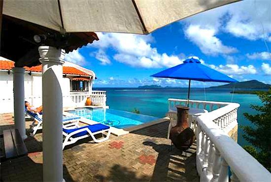 Las Tortugas Villa - Carriacou - Las Tortugas Villa - Carriacou - Saint Vincent and the Grenadines - rentals