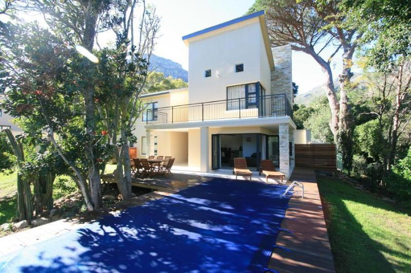 Sentinel View - Sentinel View, Hout Bay. Luxury 4 bedroom Villa. - Hout Bay - rentals