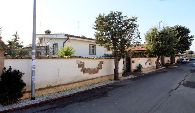street view of the villa