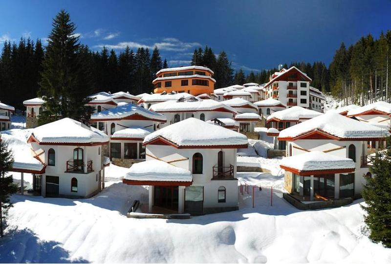 Chalets at Pamporovo Village (25)
