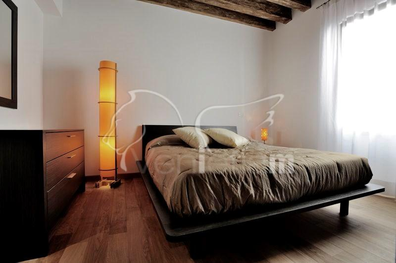 The Master Bedroom - The Lion's House apartment 2 - Venice - rentals