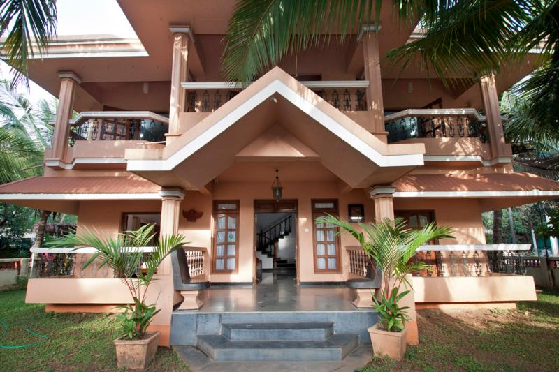 Villa Calangute blends architecture and design to deliver a breathtaking holiday experience