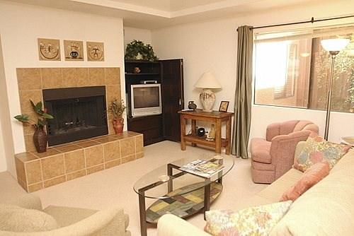 Two Bedroom Condo 1111 at Ventana Vista - Image 1 - Tucson - rentals