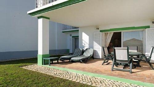 Air-conditioned apartment with private garden: PA2-21 - Image 1 - Quinta do Lago - rentals