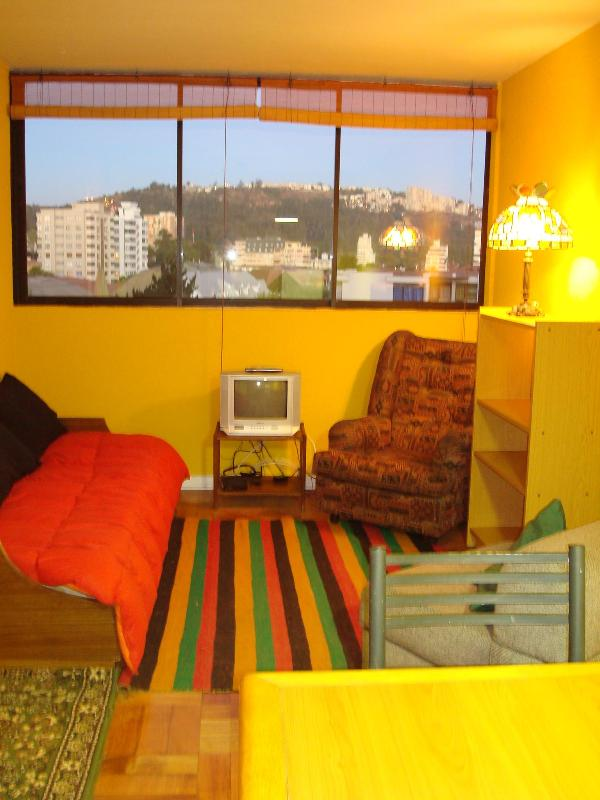 all you need in  Vina del Mar's best neighbourhood - Image 1 - Vina del Mar - rentals