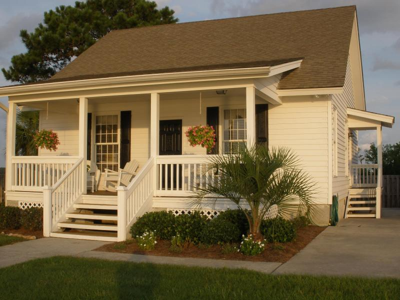 Water Front Cottage