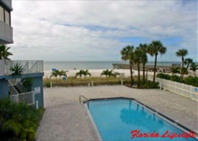 Beach Palms Condominium 103 - Image 1 - Indian Shores - rentals