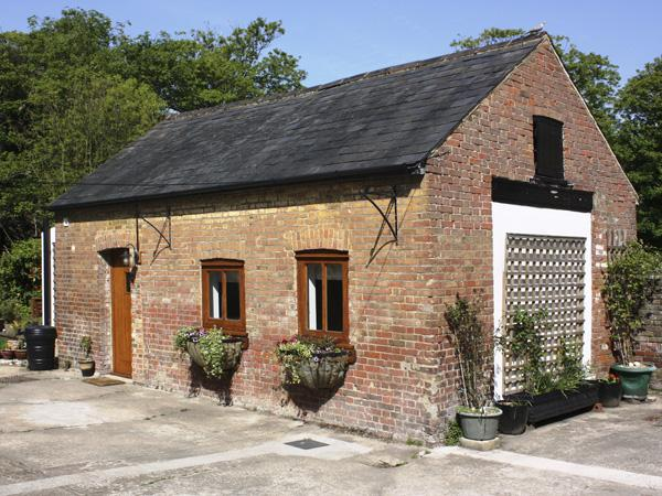 THE OLD DAIRY, with a garden in Herne, Ref 3975 - Image 1 - Herne - rentals
