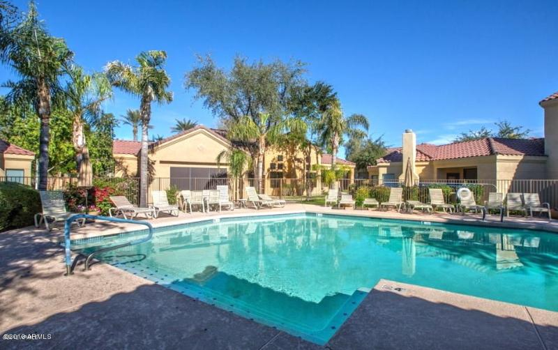 Relax and Enjoy yourself in between all of the fun things to do in Scottsdale