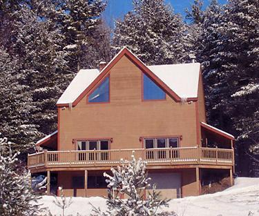 Immaculate Vermont Vacation Home - Immaculate Stratton Mount Snow Vacation Home - Jamaica - rentals