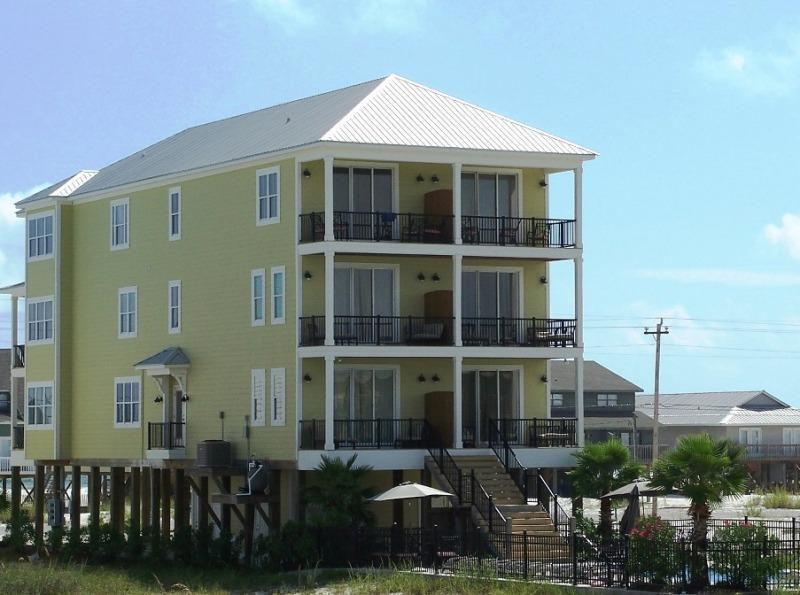 Dream Big 12 Bd/10 Ba Gulf Shores Vacation Rental Family Reunion Beach House