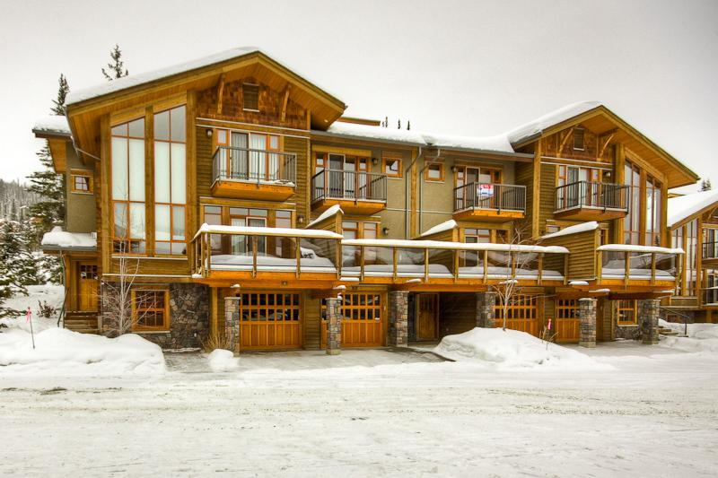 Beautiful Woodhaven 5 - Woodhaven 5 - Sun Peaks - rentals