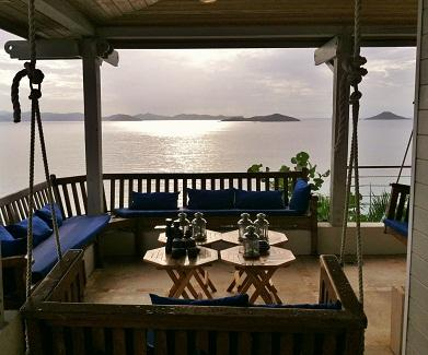 - Katitche Point Greathouse - Mahoe Bay - rentals