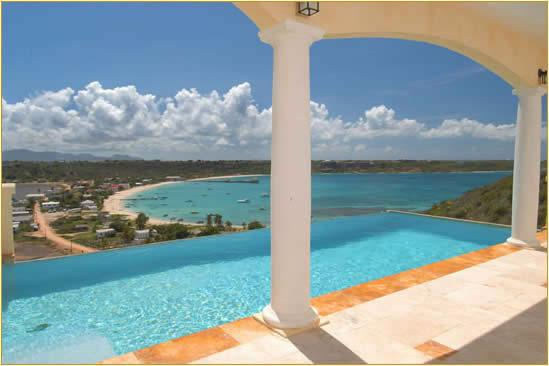 - Spyglass Hill - Anguilla - North Hill - rentals