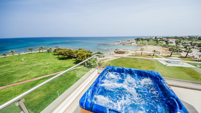 BOOK NOW for upto 20% off JULY 2014 - DON'T MISS OUT - CALL US TODAY!! - Image 1 - Protaras - rentals