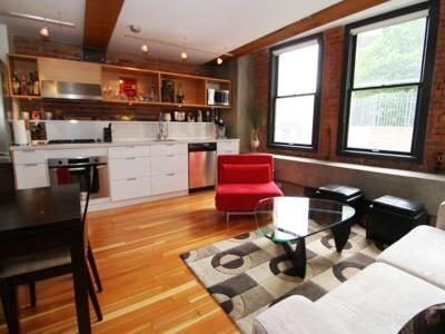 Beatty Loft - Well Appointed Downtown Condo - Image 1 - Vancouver - rentals