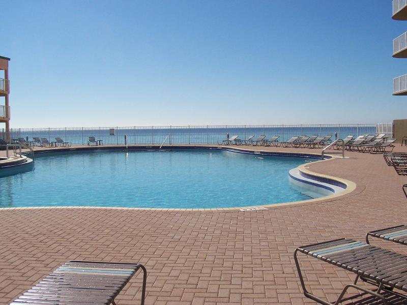 Gulf FrontTidewater Beach Resort BOOKING 2014 NOW - Image 1 - Panama City Beach - rentals