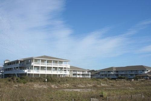 High Maintenance #201 - Image 1 - Oak Island - rentals