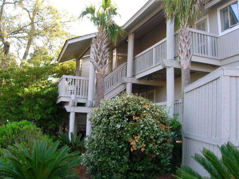 Spacious Island Villa Centrally Located in Wild Dunes . Charleston's Premier Ocean Resort.
