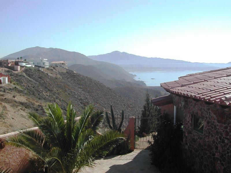 Mountaintop, Oceanfront, Estate Casita