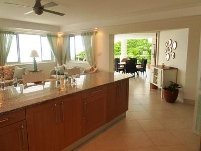 Luxury kitchen, cook if you want to!
