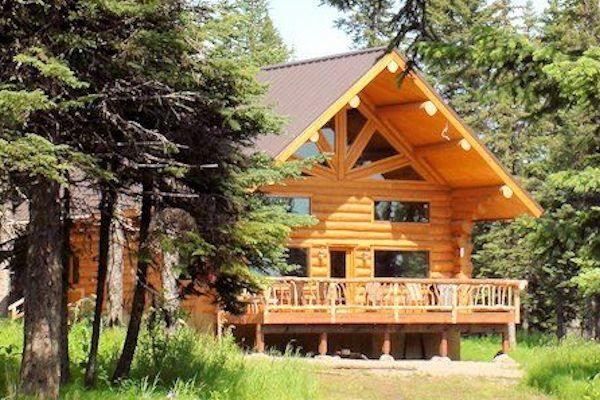 Captain Cook Lodge - Bear Paw Adventure Lodging - Anchor Point - rentals