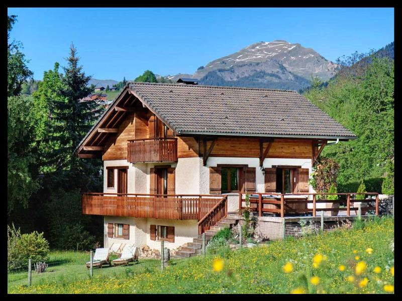 Welcome to Chalet Bonnevie!