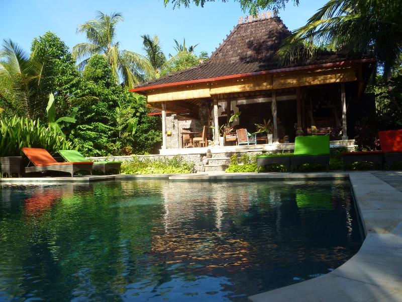 Villa Aroha with Pool - Villa Aroha 50m to Most Beautiful Beach in Bali - Amed - rentals