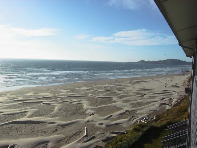 Newport Oregon oceanfront vacation rental - Image 1 - Brian Head - rentals