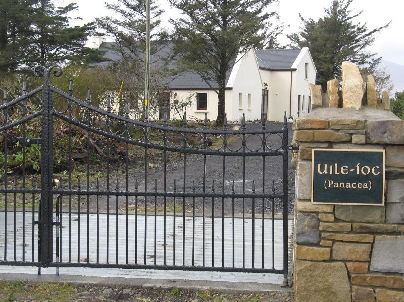 Welcome to Panacea (or Uile-ioc, in Gaelic), A Country Estate in The West of Ireland!