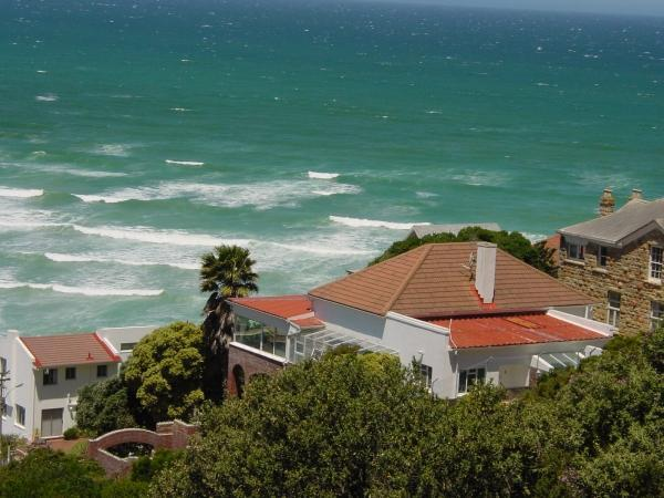 A Heavenly View - House above Ocean - A Heavenly View - Muizenberg - rentals
