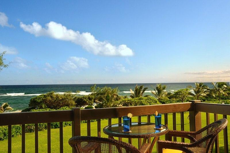 Breathtaking View from Your Private Lanai!