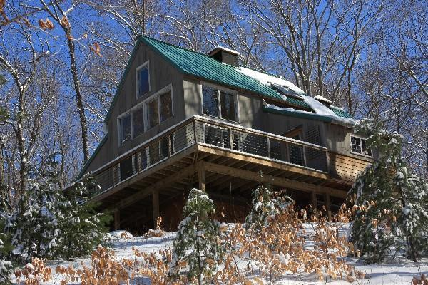 The Tree House - Connecticut Retreat:: a  magical hide-away - Chester - rentals