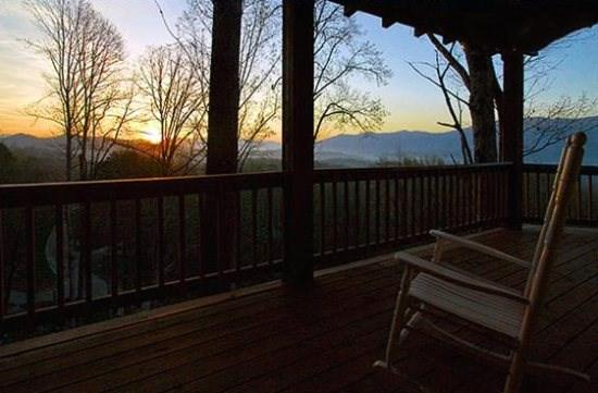 Enjoy the Porch Any Time of Day