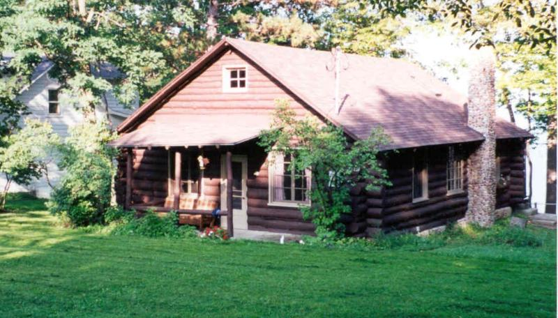 Seneca Lake Cabin