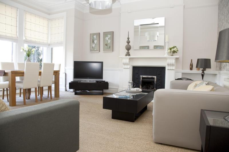 Valley View - nightspace serviced apartments - Harrogate - rentals