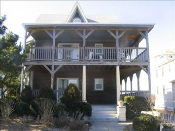 Cape May 3 BR/2 BA House (5924) - Image 1 - Cape May - rentals