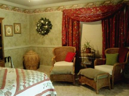Storybook Suite at Sycamore Springs