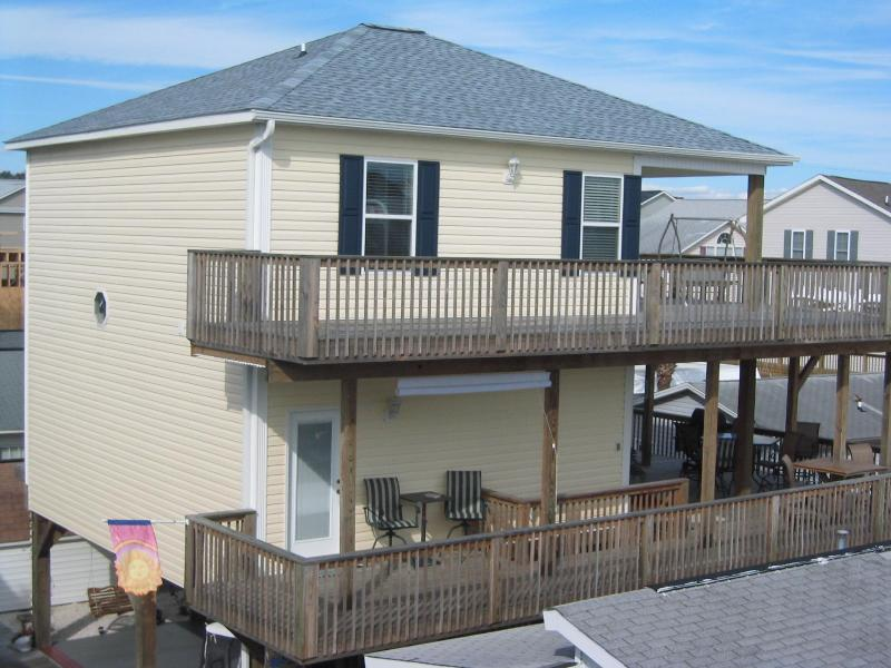 SITE 1129 IN OCEAN LAKES - OCEANVIEW BEACH HOUSE BOOK NOW FOR SUMMER OF 2014 - Myrtle Beach - rentals